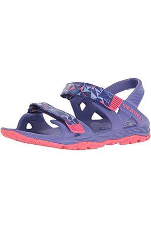 Girls Sandals - Merrell Girls Mi Hydro Drift Hiking Sandals