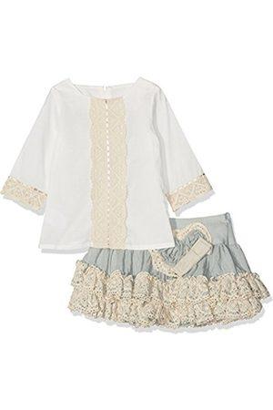 La Ormiga Girl's 1720272221 Set Clothing