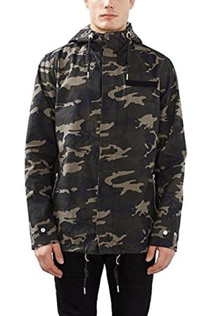 Men Jackets - Esprit Men's 027cc2g008 Jacket