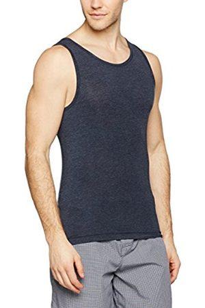 Men Vests & T-shirts - Schiesser Men's Personal Fit Unterhemd Undershirts