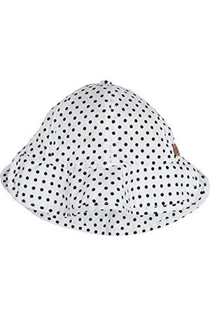 Melton Baby Sonnenhut mit schmaler Krempe UV30+, Summer Girl Cap