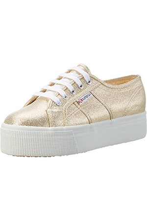 Women Platforms - Superga Unisex Adults 2790 Lamew platform sneakers