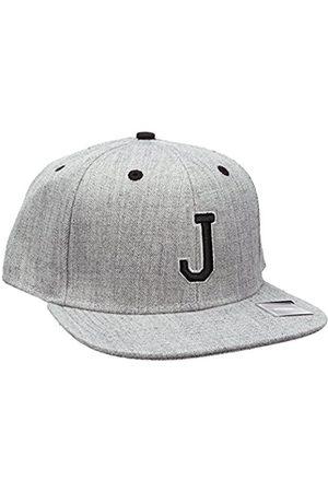 MSTRDS Letter Snapback J Baseball Cap