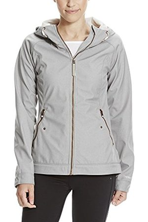Women Jackets - Bench Women's Slim Fit Soft Shell Jacket