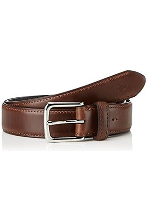 Men Belts - Dockers Men's Iconic Clean Belt