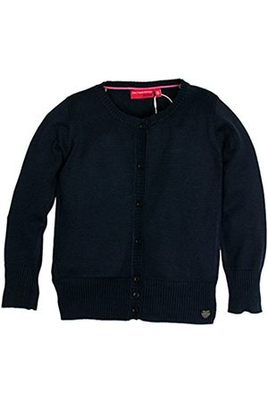 Girls Boleros - SALT AND PEPPER Girl's Jacket Strick Bolero Cardigan