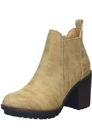 Women Ankle Boots - Rocket Dog Women's Raegan Ankle Boots