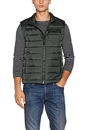 Men Bodywarmers & Gilets - Tommy Hilfiger Men's Chad Down Outdoor Vest
