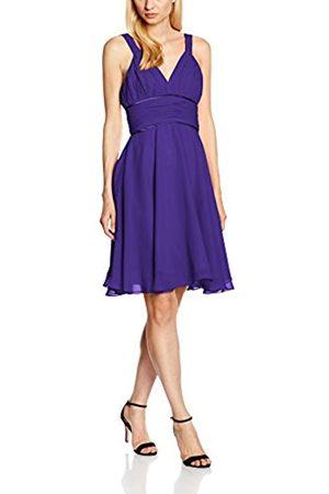 Women Dresses - Women's co8008ap Dress, -Violett (Lavendel)