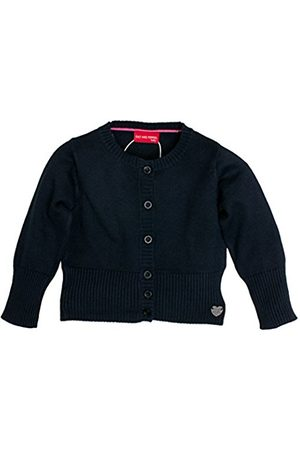 Boleros - SALT AND PEPPER Baby Girls' B Jacket Strick Bolero Cardigan