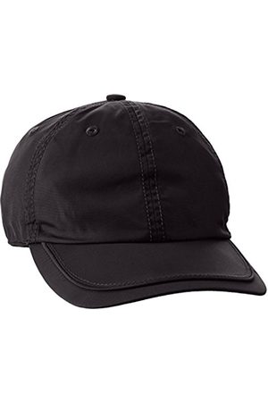 Men Hats - Camel Active Men's 4C30 Baseball Cap, -Schwarz ( 9)