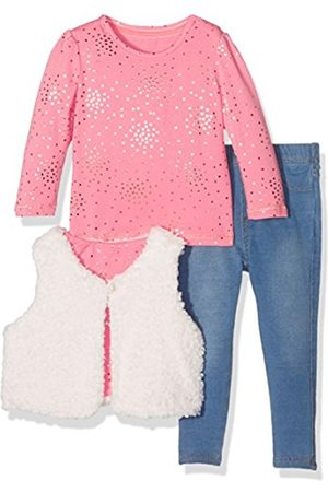Girls Vests & T-shirts - Mothercare Girl's ARCTIC 3 Piece