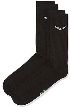 Men Underwear - Trigema Men's Athletic Socks (Pack of 2) 47/48