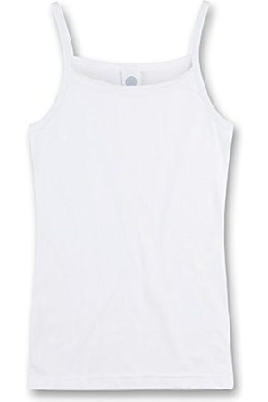 Girls Vests & T-shirts - Sanetta Girl's 344662 Undershirts