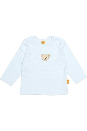 T-shirts - Steiff Unisex Baby 0006671 T-Shirt 1/1 Sleeves Blouse