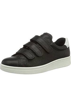 Women Brogues & Loafers - Ecco Women's Soft 4 Sneakers
