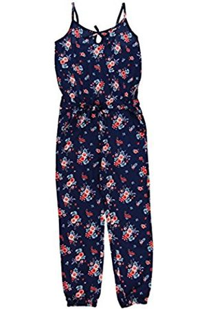 Girls Jumpsuits & Playsuits - Boboli Girl's Viscose Jumpsuit Overalls