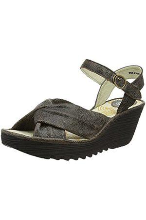 Women Sandals - Fly London Women YESH712FLY Wedges