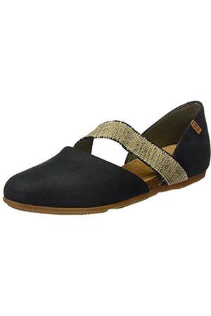 Women Sandals - El Naturalista S.A Nd57 Pleasant Stella, Women's Closed toe sandals