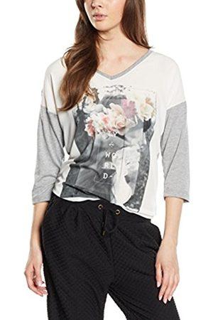 Women Long Sleeve - B YOUNG B.young Women's Long-Sleeved Shirt - - 10