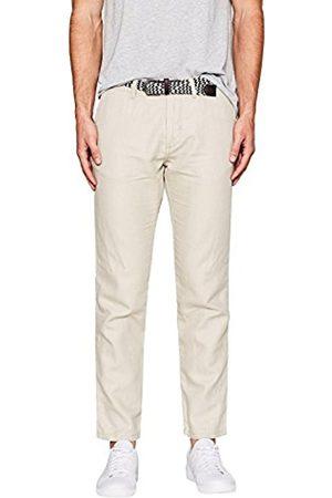 Men Chinos - Esprit Collection Men's 047eo2b006 Trouser