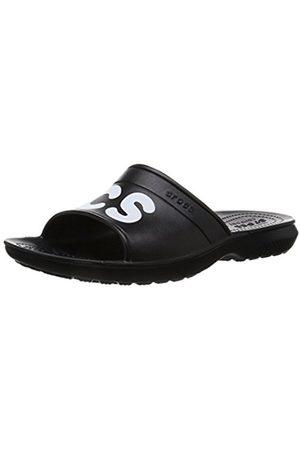 Sandals - Crocs Unisex Adults' Clsscgrphcsld Slide Sandals