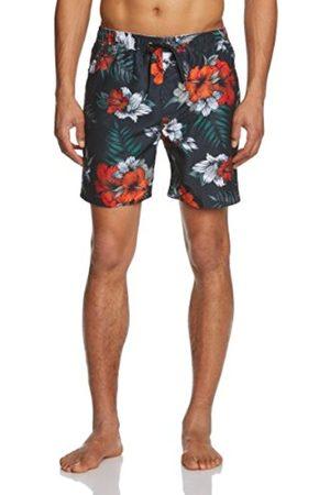 Men Swim Shorts - Protest Clothing Cassave A Beach Men's Shorts Large