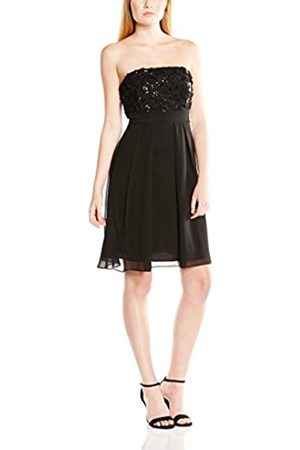 Women Sleeveless Dresses - Swing Women's sleeveless Dress - - 16