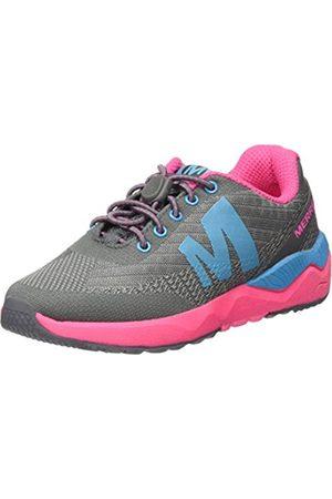 A-zone Girls MI Versent Low-Top Sneakers