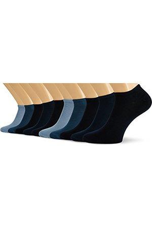 Women Tights & Stockings - s.Oliver Women's 100 DEN Ankle Socks - - 7