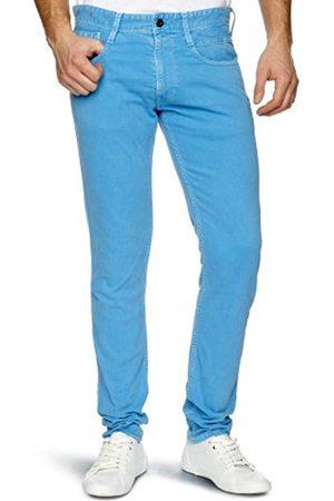 Men Slim - Replay Anbass 1 Slim Men's Jeans W36INxL32IN