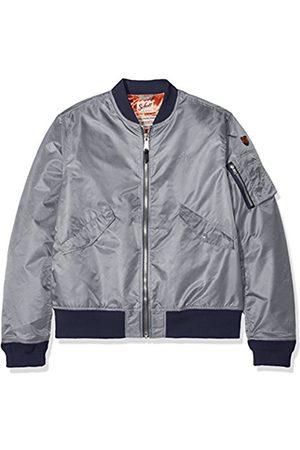 Men Jackets - Schott NYC Men's Jktac Jacket