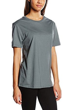 Women T-shirts - Trigema Women's Damen T-shirt 100% Biobaumwolle T-Shirt - - 24