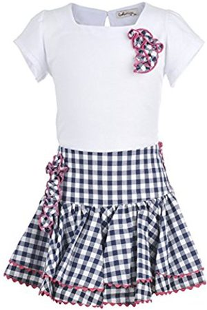 Girls Girl's 1720150621 Set of Clothing