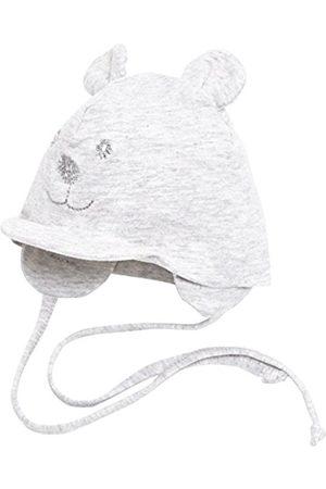 Hats - Sterntaler Baby 4001567 Hat, -Silber (Silber 513)