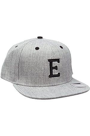 MSTRDS Unisex Letter Snapback E Baseball Cap - - One Size