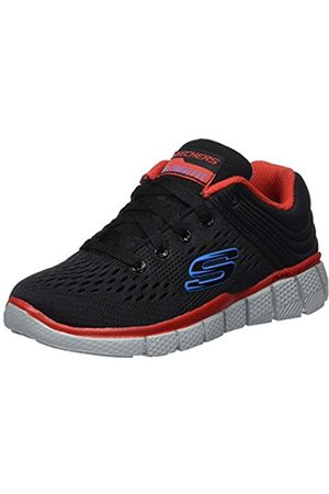 Boys Trainers - Skechers Boys Equalizer 2.0-Post Season Low-Top Sneakers