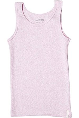 Melton Unterhemd Girls 2er-Pack Vest