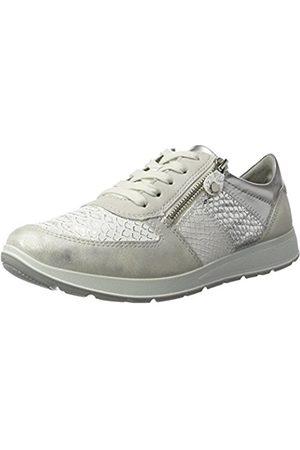 Women Slippers - Jenny Women's Glendale Slippers white Size: 4 UK