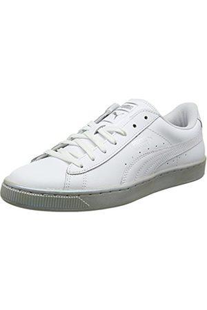 Unisex Adults Basket Classic Pearl Low-Top Sneakers Puma Buy Cheap Cheap cNBva9