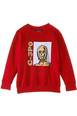 Boys Sweatshirts - STAR WARS Boys C-3PO Sweatshirt