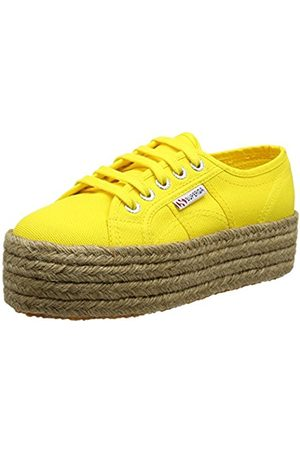 Espadrilles - Superga Unisex Adults 2790 Cotropew Espadrille Shoes