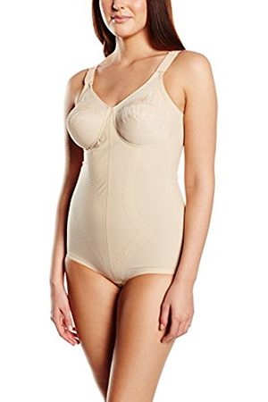 Women Bodies - Playtex Women's Shaping Bodysuit - - UK 20