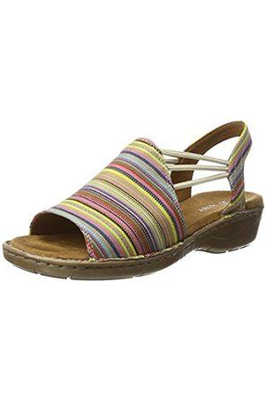 Women Sandals - Jenny Korsika-Iii, Women's Wedge Heels Sandals
