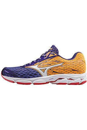 Women Shoes - Mizuno Women Wave Catalyst 2 (W) Running Shoes