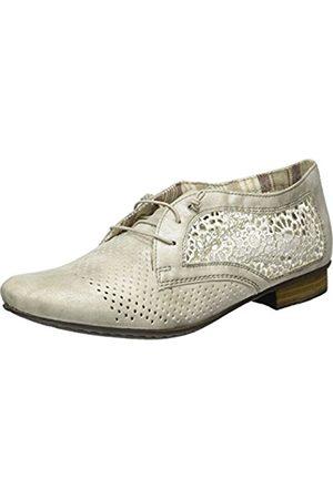 Women Flat Shoes - Rieker Women's 51928 Derby