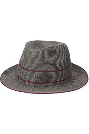 Men Hats - Kangol Headwear Fine Braid Trilby Hat