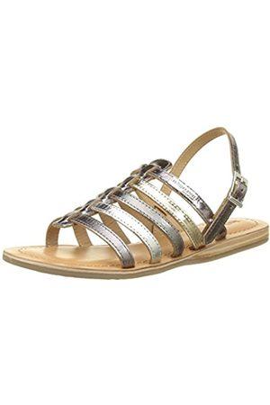 Les Tropéziennes par M. Belarbi Women's Havapo Gladiator Sandals