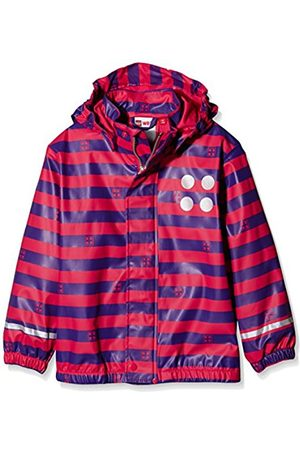 Girls Rainwear - LEGO® wear Legowear Girl's Lego Jamaica 102 Rain Jacket