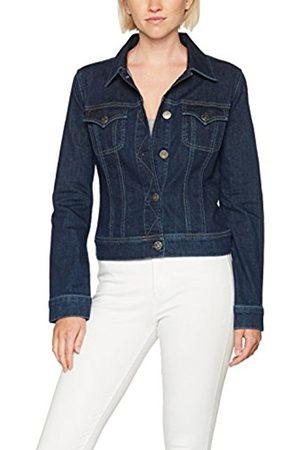 Women Denim Jackets - Herrlicher Women's Joplin Denim Jacket